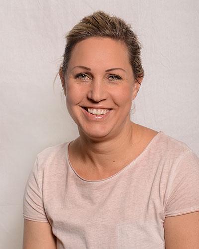 Portrait von Susanne Schultes